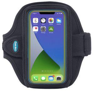 Tune Belt AB88 Sport Armband voor iPhone X/Xs, SE, 6/6s/7/8 en Samsung Galaxy S1