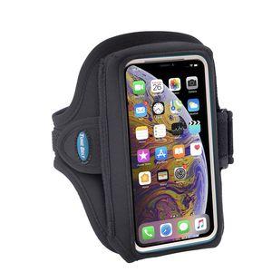 Tune Belt AB89 Sport Armband voor iPhone 11 Pro, SE, X/Xs, 7/8 en Samsung Galaxy