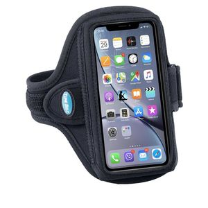 Tune Belt AB91 Sport Armband voor iPhone 11, 11 Pro Max, Xs Max, 7/8 Plus, Samsu