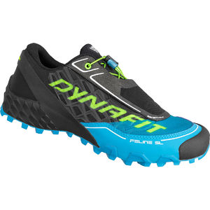 Dynafit Feline SL Trail Hardloopschoenen Grijs/Blauw Heren
