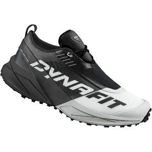 Dynafit Ultra 100 Trail Hardloopschoenen Zwart/Wit Heren