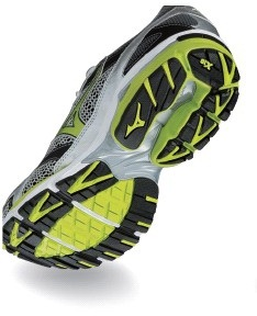 Mizuno Wave Ultima 4 Heren