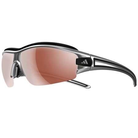 picture Evil Eye Halfrim Pro S Sportbril Zilver/Zwart