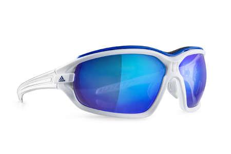 picture Evil Eye Evo Pro S Sportbril Shiny Wit/Wit