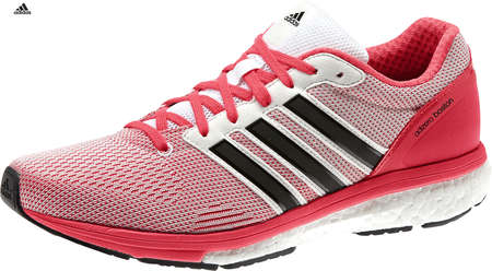 Adidas Rood Wit Dames