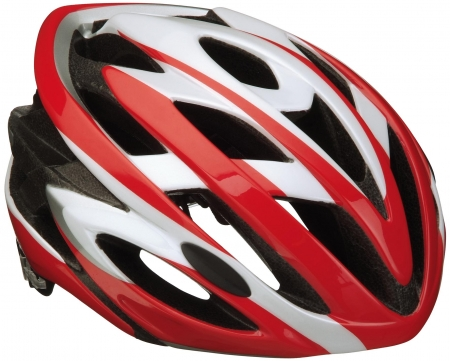 picture Trabuco Race Helm Rood/Wit