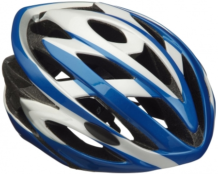 picture Trabuco Race Helm Blauw/Wit