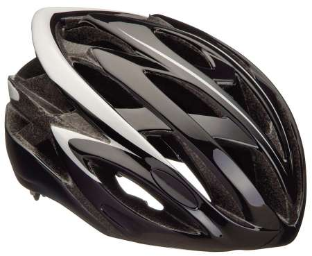 picture Trabuco Race Helm Zwart/Wit