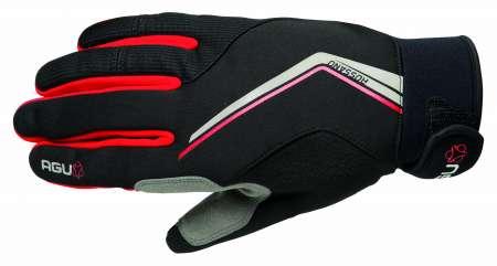 picture Rossano Windproof Handschoenen Rood