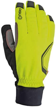 picture Waterproof III Handschoenen Fluor Geel