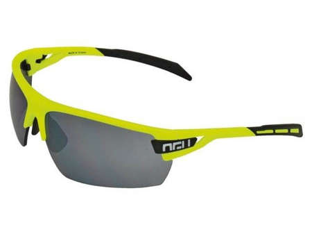 picture Foss Sportbril Fluo Geel