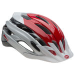Bell Event XC MTB Fietshelm Wit/Rood