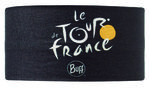 Buff Tour De France Headband Buff Tour Black