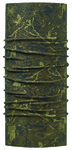 High UV Buff met Insecten Shield Military Groen