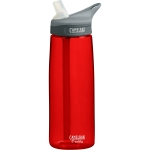 Eddy Bottle 0.75L Chili Rood