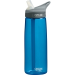 Eddy Bottle 0.75L Blauw