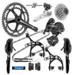 Athena Carbon 11-speed Groepset Compact 2014