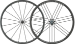 Campagnolo Shamal Mille C17 Race Clincher Wielset