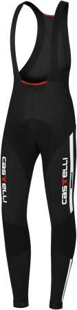 picture Sorpasso Fietsbroek Lang Black/White Heren