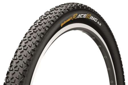 picture Race King Protection MTB Vouwband Zwart