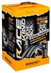 Race King Protection 2.2 MTB Vouwbanden Set incl Sealant