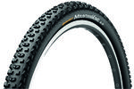 Continental Mountain King II 2.2 MTB Vouwband Zwart