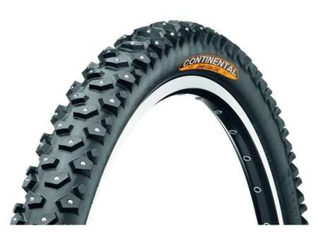 picture Spike Claw 120 Winter MTB Band Zwart