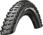 Continental Mountain King ProTection 2.3 MTB Vouwband Zwart