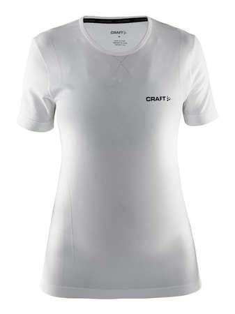 picture Be Active Comfort RN Ondershirt Korte Mouwen Wit Dames