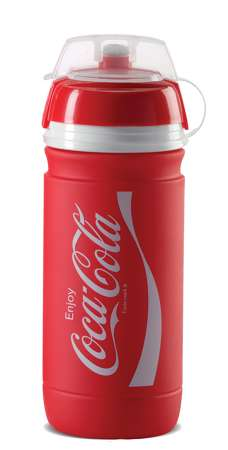 picture Bidon Corsa Coca Cola Rood 550ML
