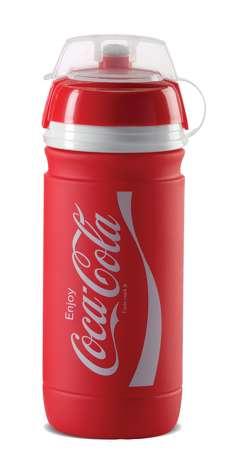 picture Bidon Corsa Coca Cola Rood 550ML