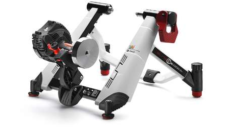 picture RealAxiom Wireless Trainer Wit/Rood