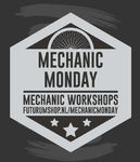Futurumshop Mechanieker Workshop Amsterdam Niveau I