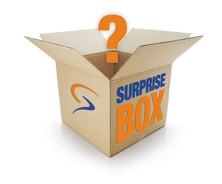 picture Surprise Box Bike Heren