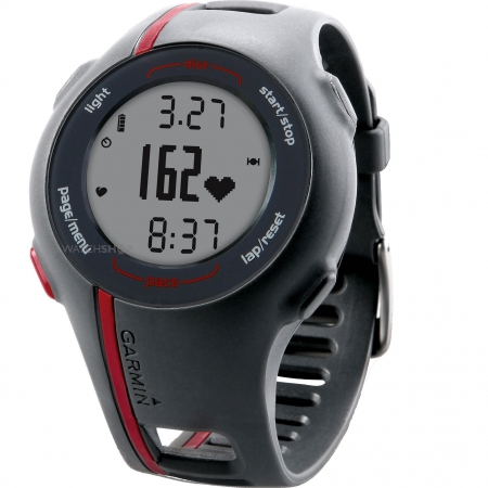 Garmin Forerunner 110 HRM GPS Heren