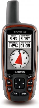 Garmin GPSMAP 62s GPS