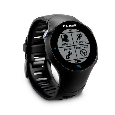 Garmin Forerunner 610 GPS