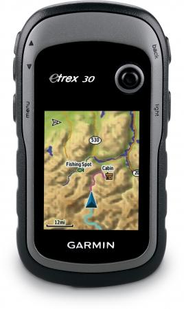 Garmin eTrex 30 GPS