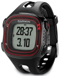 Forerunner 10 Black & Red