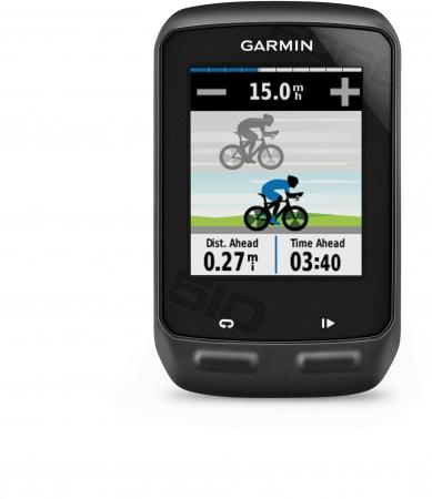 Garmin Edge 510 Prestatie Bundel GPS