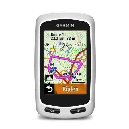 Garmin Edge Touring GPS Europa