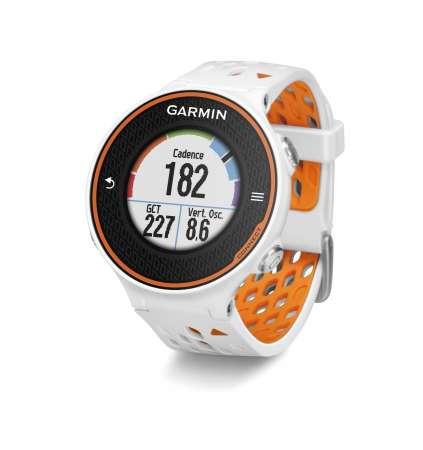 Garmin Forerunner 620 HRM-Run Wit/Oranje