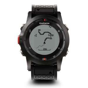 Garmin Fenix GPS Performer Bundel