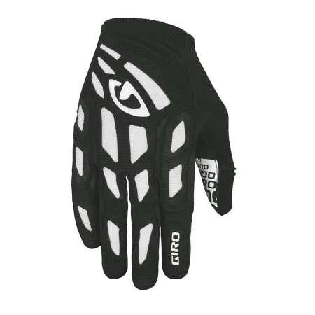 picture Rivet Fietshandschoenen Zwart/Wit
