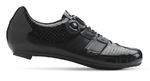 Factor Techlace Raceschoenen Zwart Heren