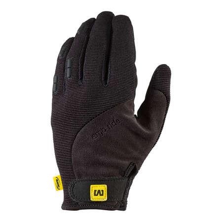 picture Meadow Mountainbike Handschoenen Zwart