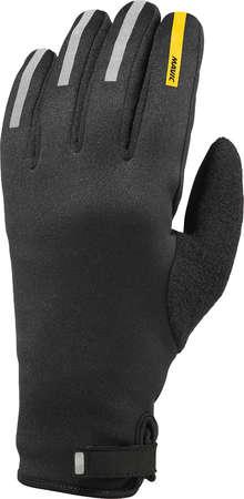 picture Aksium Thermo Fietshandschoenen Zwart