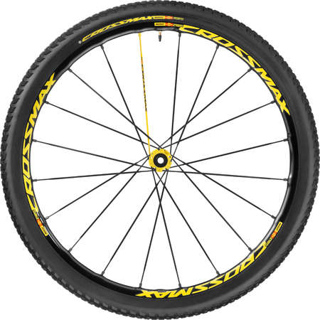 picture Crossmax SL Pro 27.5 inch Disc International MTB Wielset Supermax Offs