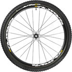 Crossride Tubeless 29 inch Disc International MTB Wielset met Band Zwa