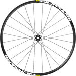Crossride FTS-X Disc International MTB Wielset Zwart